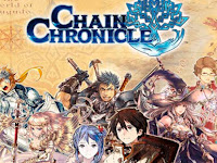 Chain Chronicle RPG v2.0.20.3 APK Mod Version