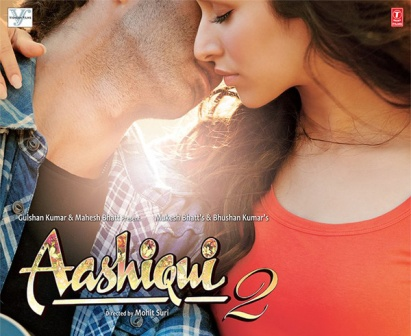 Watch Aashiqui 2 (2013) Hindi Movie Online