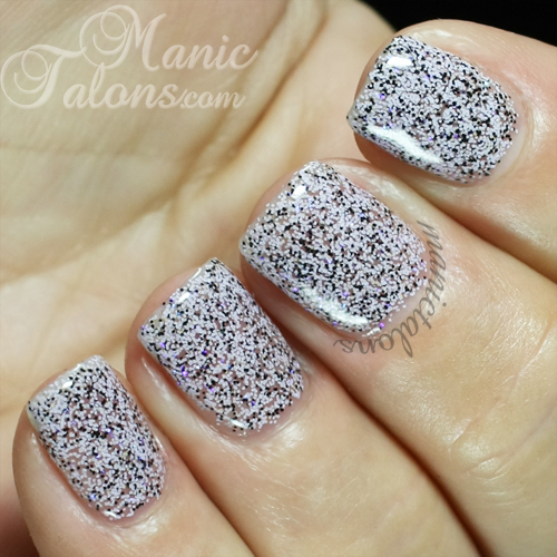 Daisy Duo Just 4 You Swatch