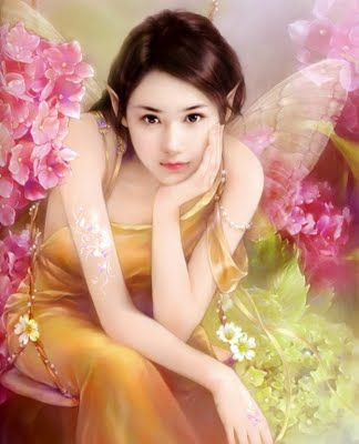 Chinese girls paintings xc 4 chinese girls paintings voltagebd Gallery