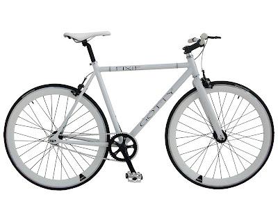 bici-fixie