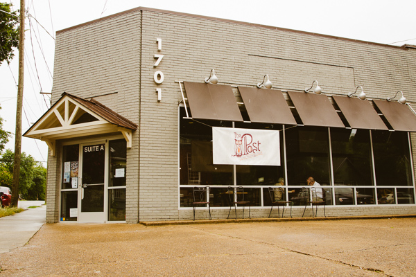 A review of The Post East in Nashville, Tennessee