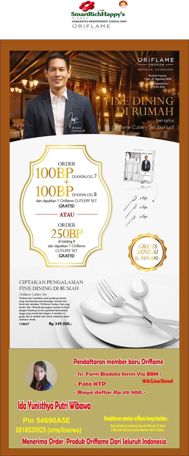 Info Katalog Harga Promo
