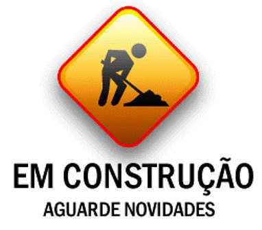 PORTAL EM CONSTRUÇÃO