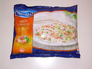 Arroz 3 delicias tradicional MONISSA (Lidl) - El Blog de las Marcas Blancas