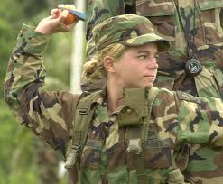 military schools for girls
