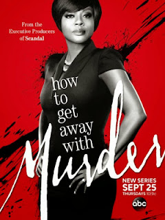Lách Luật - Phần 1 - How To Get Away With Murder Season 1