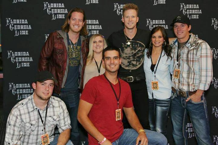 Whos next in country music i had the opportunity to be part of a vip experience last night that i will never forget as most of you know florida georgia line is one of my favorite m4hsunfo