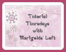 &#8221;Marigolds