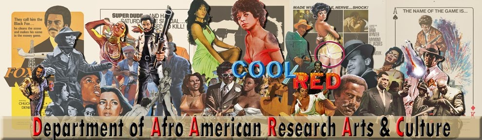 Department of Afro American Research Arts & Culture