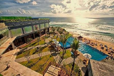 Lokasi Tempat Makan/Dinner Romantis di Bali