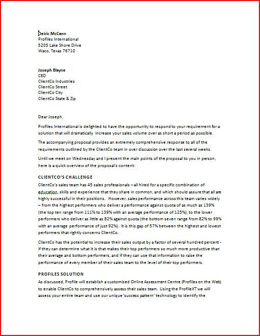 Dissertation proposal case study