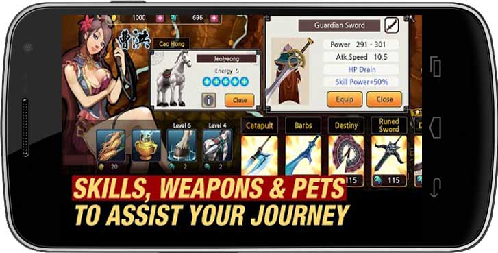 Download Game Android Terbaru Undead Slayer Offline + Hack Full Jades