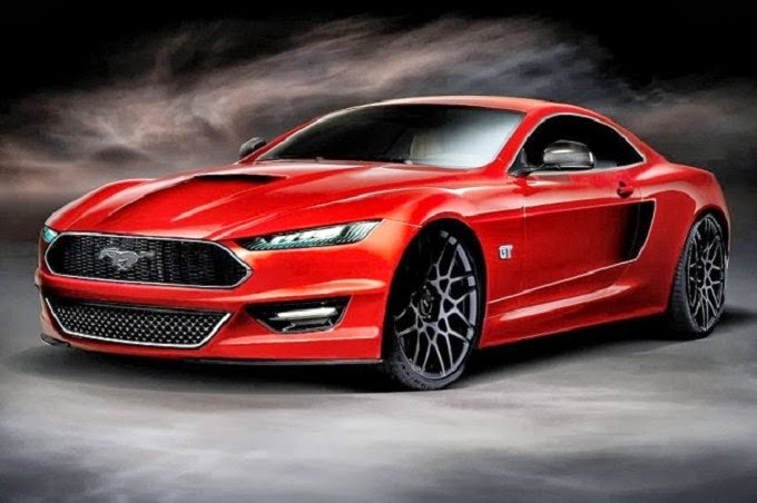 2017 Mustang GT500 Release Date | New Car Release Dates, Images and ...