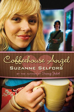 Coffeehouse Angel book cover