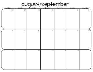 Monthly Reading Calendar Printable/page/2   New Calendar Template Site