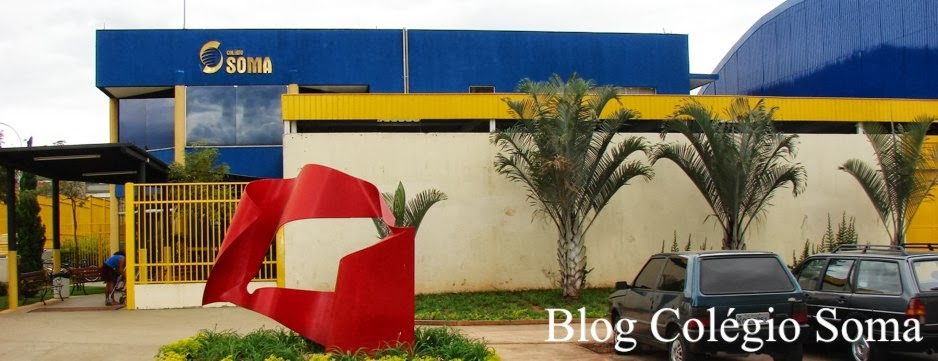 Blog Colégio Soma