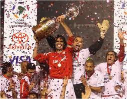 Internacional 2 x 2 São Paulo - 2006
