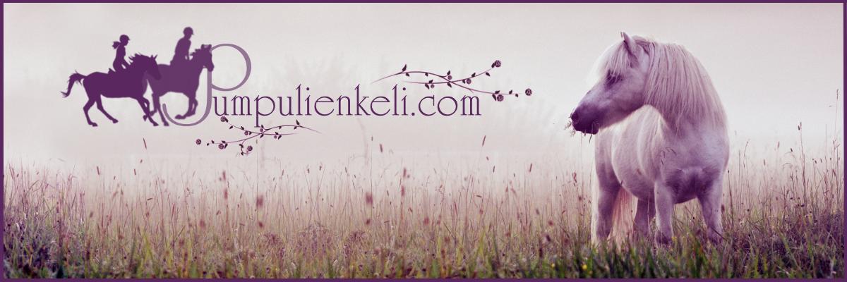 Pumpulienkeli.com