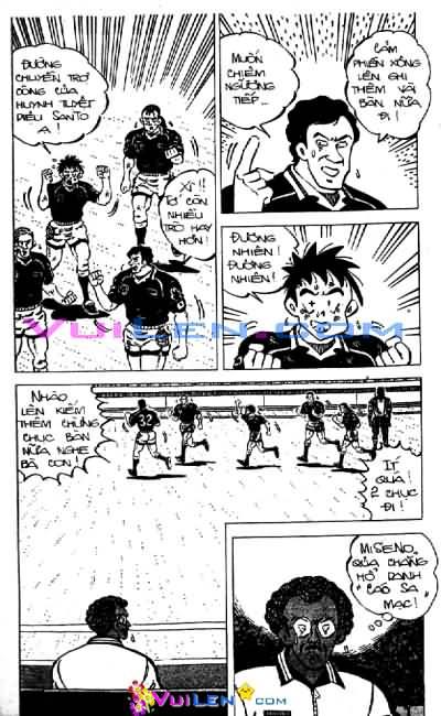 Jindodinho - Đường Dẫn Đến Khung Thành III Tập 65 page 38 Congtruyen24h