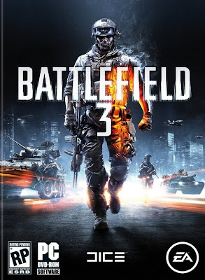 Battlefield 3 - RELOADED