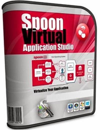 Spoon Virtual Application Studio 2015 Crack Portable Download Free