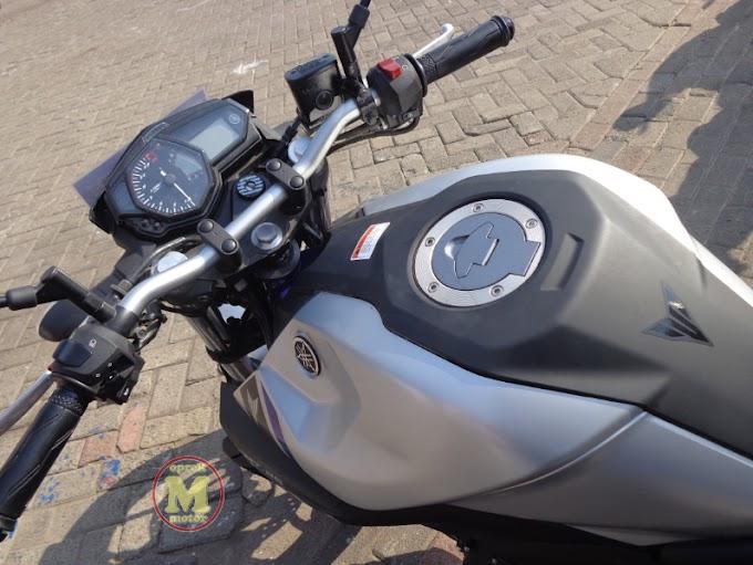 Cutting Body Yamaha MT-25 - Menelisik Lebih Dalam
