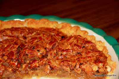 Pecan Pie*