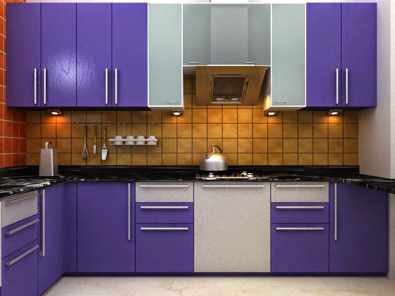 Ark modular kitchen delhi ark wood work provide all kind for Small modular kitchen