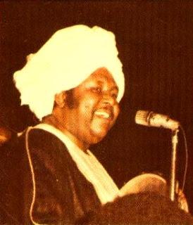 Kamal Tarbas: The King of Popular Sudanese Music - كـــمــال تربــاس.