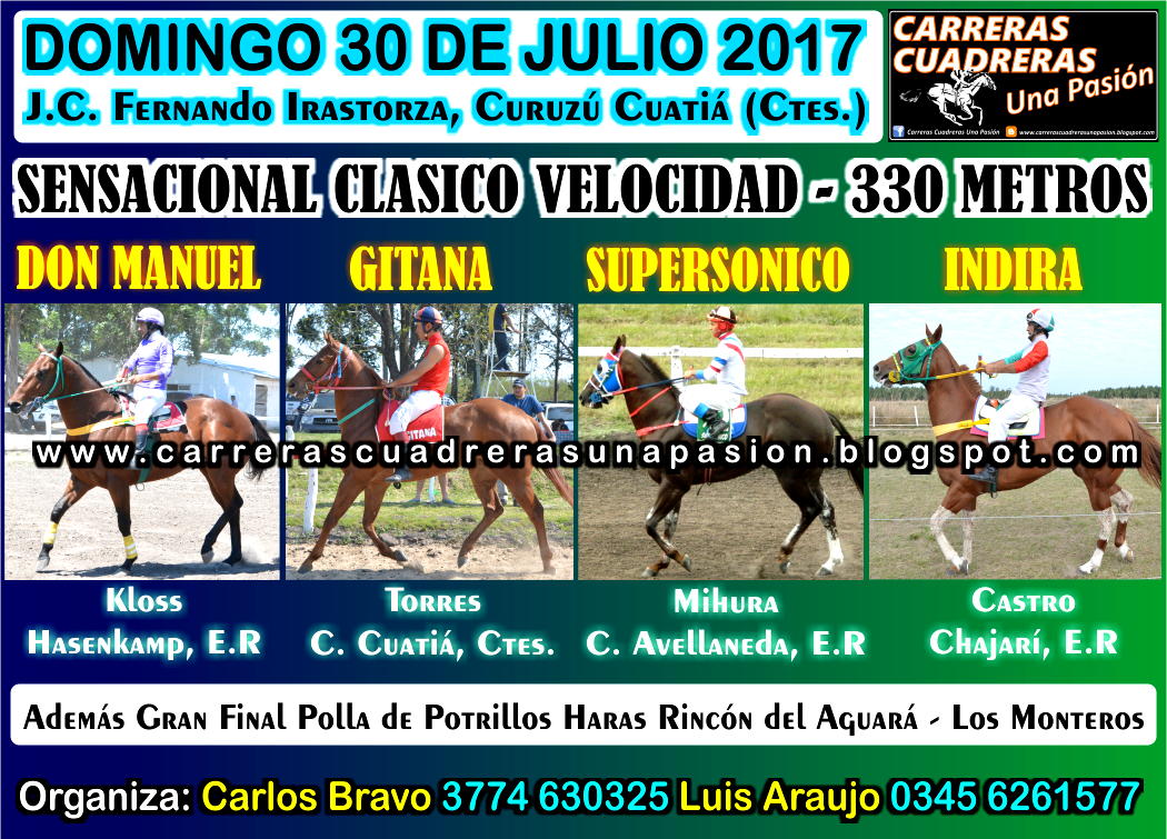 C. CUATIA - CLASICO 330