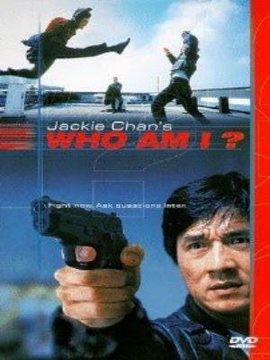 Tôi Là Ai - Who Am I (1998) - Thuyết Minh
