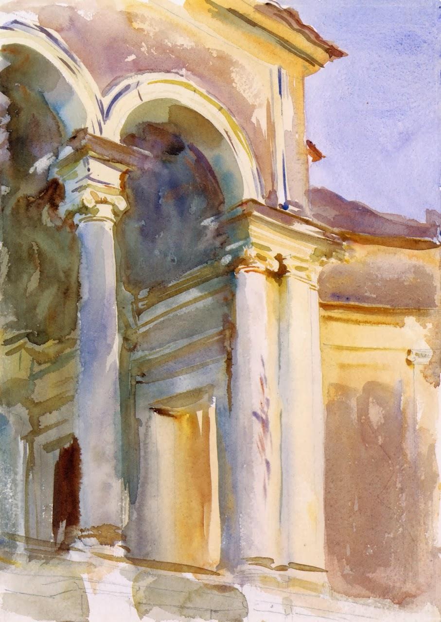 Art artists john singer sargent part 16 for John s painting