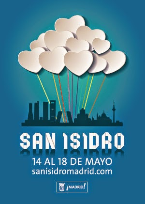SAN ISIDRO 2014