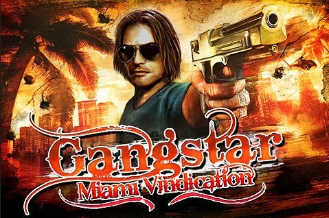 Gangstar Miami Vindication Full APK + Data SD Android Free Download