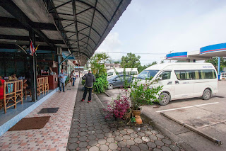 Visa run da Phuket