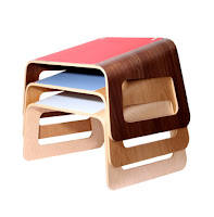 Escriptori Ubiquity Design Tim Spenser 3 models