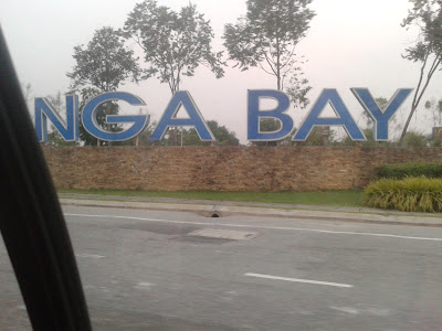 Danga Bay (JB)