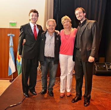 """* Fotos """"Gran concierto de Tango"""""""