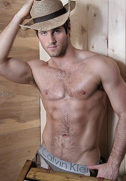 Handsome Man On Earth: Matt Kirkham