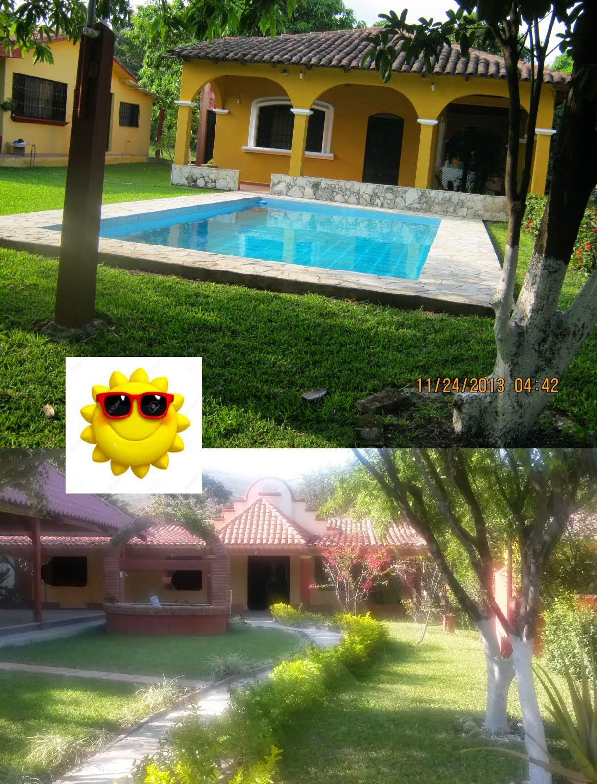 Casas y Terrenos en San Cristóbal y Tuxtla