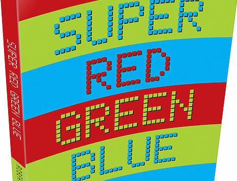 Super RGB by Rob Jones