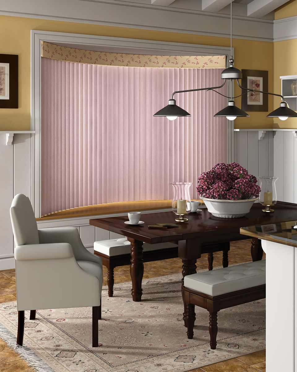 APT Blinds Inc.: Learn More About The Different Vertical