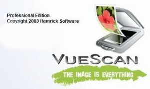 VueScan Professional 9.5.17 Crack With Serial Key Full Version Free Download