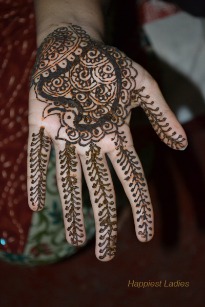 Mehandi-design-of-peacock +mehndi patterns