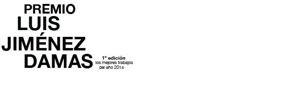UD1 | Premio Luis Jiménez Damas