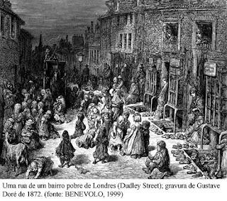 Historia do planejamento urbano