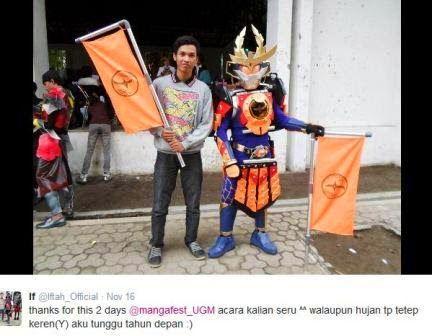 Mangafest Yogyakarta (2)