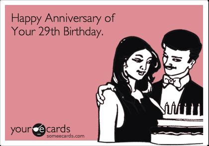 Happy Birthday Ecard Funny Idea