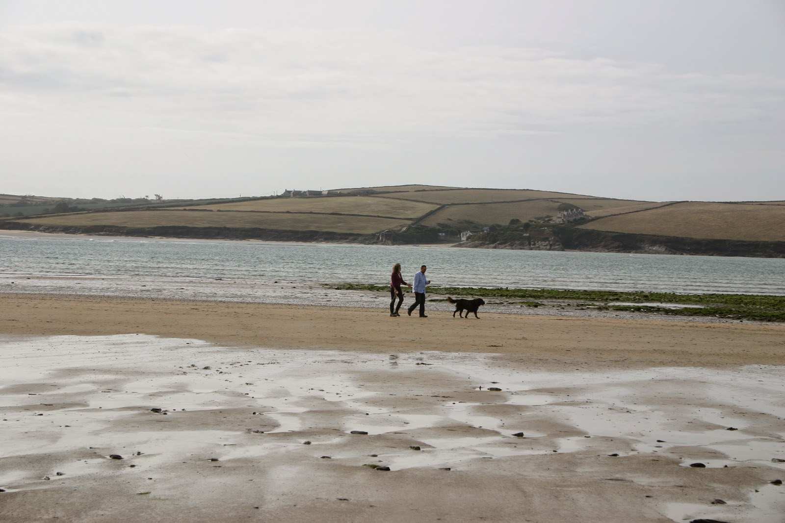 holiday cottage for couples in cornwall